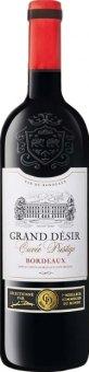 Víno Cuvée Prestige Vin de Bordeaux Grand Désir