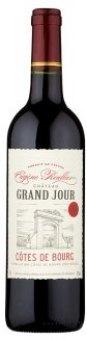 Víno Grand Jour Eugène Reullier Château