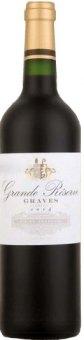 Víno Grande Réserve Graves Bordeaux