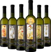 Víno Grands Vins d'Alfons Mucha - pozdní sběr