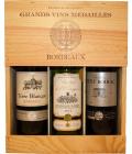 Víno Grands Vins Médaillés de Bordeaux