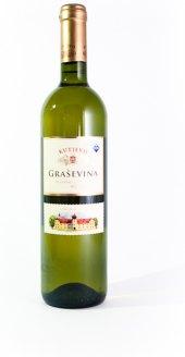 Víno Graševina Kutjevo