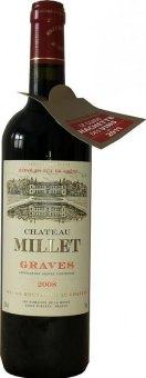 Víno Graves Château Millet