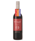 Víno Merlot - Grenache Cuvée So'Light