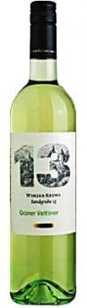 Víno Grüner Veltliner Winzer Krems