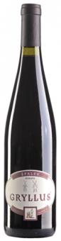 Víno Gryllus Vinařství Špalek