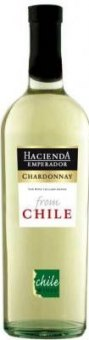 Víno Chardonnay Hacienda