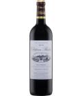 Víno Haut Médoc Cru Bourgeois Château Balac