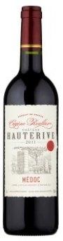Víno Hauterive Eugène Reullier Château