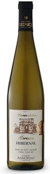 Víno Hibernal Annovino Vinařství Lednice - pozdní sběr