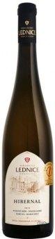 Víno Hibernal Chateau Lednice - pozdní sběr