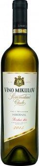 Víno Hibernal Sommelier Club Víno Mikulov - pozdní sběr