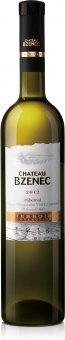 Víno Hibernal Terroir Collection Chateau Bzenec - výběr z hroznů