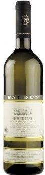 Víno Hibernal Vinařství Baloun - pozdní sběr