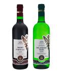 Víno Hruška Vinné sklepy Lechovice