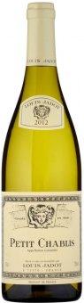 Víno Jadot Petit Chablis Maison Louis