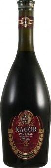 Víno Kagor Alianta Vin