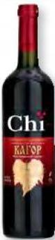 Víno Kagor Chi Cimislia