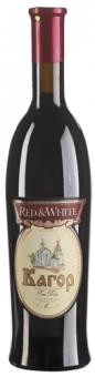 Víno Kagor Pastoral Cimislia