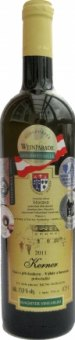 Víno Kerner Vinařství Dufek - výběr z hroznů