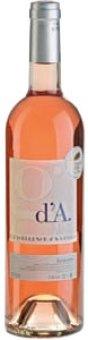 Víno L'Excellence d'Amédée Ginies