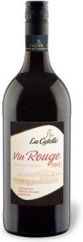 Víno La Cytelle Vin Rouge