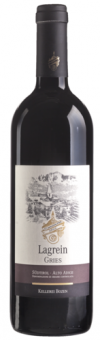 Víno Lagrein Gries Kellerei Bozen