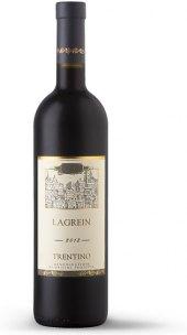 Víno Lagrein Trentino