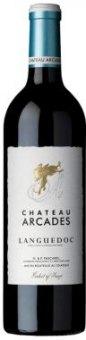 Víno Languedoc Chateau Arcades