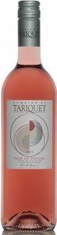 Víno Le Rosé De Pressée Côtes de Gascogne Domaine de Tariquet