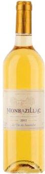 Víno Le Vin Du Sommelier Monbazillac 2012