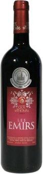 Víno Les Emirs Clos Saint Thomas