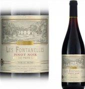 Víno Les Foncanelles