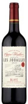 Víno Les Joualles Eugène Reullier Château