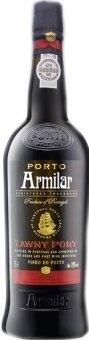 Víno likérové Tawny port Armilar