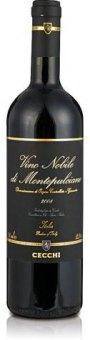 Víno Nobile di Montepulciano Luigi Cecchi