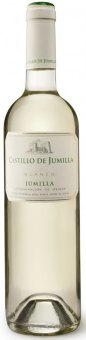 Víno Macabeo Castillo de Jumilla Bodegas Bleda