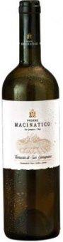 Víno Macinatico Vernaccia Di San Gimignano