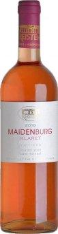 Víno Maidenburg Claret Vinařství Reisten - pozdní sběr