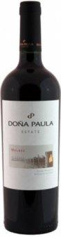 Víno Malbec Estate Doňa Paula