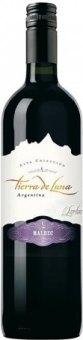 Víno Malbec Mendoza Bodega Lurton