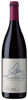 Víno Malbec Opi