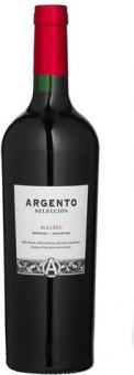 Víno Malbec Reserva Argento
