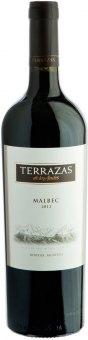 Víno Malbec Reserva Terrazas