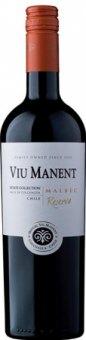 Víno Malbec Reserva Viu Manent