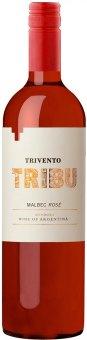 Víno Malbec Rosé Trivento Tribu