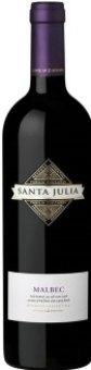 Víno Malbec Santa Julia