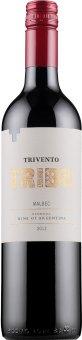 Víno Malbec Trivento Tribu