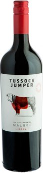 Víno Malbec Tussock Jumper