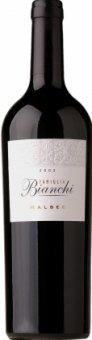 Víno Malbec Valentin Bianchi